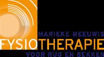 Fysiotherapie Marieke Meeuwis