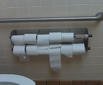 vaak naar toilet
